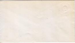 U.S. U 429  **  ALBINO COVER - Errors, Freaks & Oddities (EFOs)