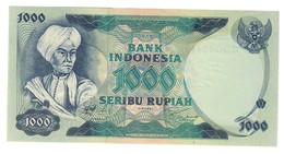 Indonesia 1000 Rupiah 1975 UNC - Indonesia