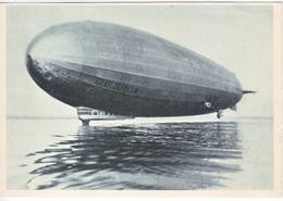 GERMANY  P.C.  MINT  GRAF  ZEPPELIN - Airmail