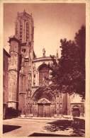 13 - AIX-en-PROVENCE - Cathédrale Saint-Sauveur - Aix En Provence