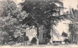 62 - BLENDECQUES - Château De M. M. Van Den Peereboom - Francia