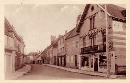 SEMUR - Rue Du Bourg Voisin - Très Bon état - Semur