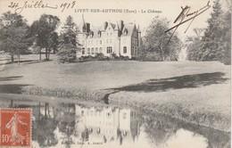 27 - LIVET SUR AUTHOU - Le Château - Other Municipalities