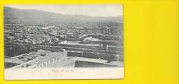 Rare TAURIS Côté Sud Est IRAN - Iran