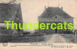 CPA HERKENRODE QUARTIER ABBATIAL - Hasselt