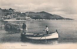 U.164.  VARAZZE - Savona - 1906 - Ediz. Brunner - Fotog. J. Neer - Italia