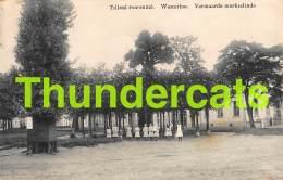 CPA TILLEUL RENOMME WESTERLOO VERMAARDE MARKTELINDE - Westerlo