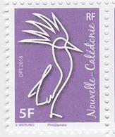 Cagou Millésime 2018 - Neukaledonien