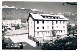 Ö-3664    SCHLADMING : Hotel-Pension Angela - Schladming