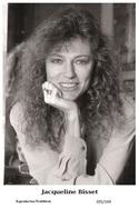 JACQUELINE BISSET - Film Star Pin Up PHOTO POSTCARD - 205-169 Swiftsure Postcard - Postcards