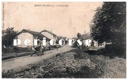 52  Rosoy  La Basse Rue - France