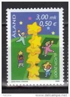 Aland 2000 N°175 Neuf Europa - Aland