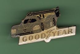 MERCEDES *** GOOD YEAR *** A009 - Mercedes