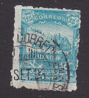 Mexico, Scott #251, Used, Mail Coach, Issued 1895 - Mexico