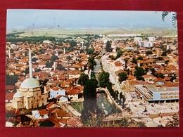 PRIZREN, KOSOVO, ORIGINAL VINTAGE POSTCARD - Kosovo