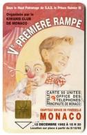 Pho:MF26 Premiére Rampe (Series B) - Monaco