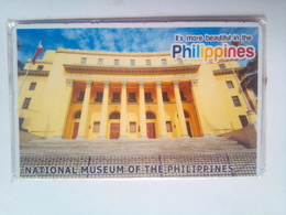 National Museum Of The Philippines - Tourism