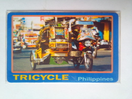 Tricycle - Transport