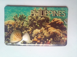 Shells Iloilo Cebu Davao Bacolod - Transport