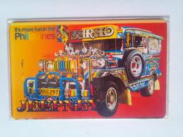 Jeepney - Transports