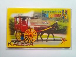 Kalesa - Transport