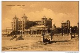 Montevideo - Parque Hotel - Uruguay ( 2 Scans ) - Uruguay