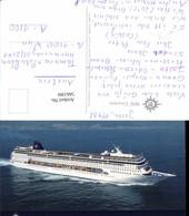 566189,Schiff Hochseeschiff Dampfer MSC Armonia MSC Crociere - Handel
