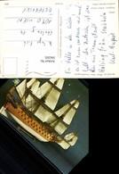 566205,Schiff Segelschiff Modell Av Wasa Finns I Modellbyggsats Sweden - Segelboote