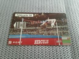 Monaco - Rare Chipcard MF30 - Monaco