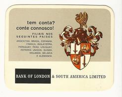Calendar * Portugal * 1972 * Bank Of London & South America Limited - Calendars