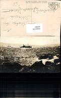 565997,Schiff Hochseeschiff Dampfer B. Küste B. Abbazia Opatija Pub Fotoart E. B. - Handel