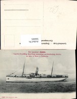 566005,Gödöllo Schiff Hochseeschiff Dampfer Ugarsko-Hrvatskog Rieke U. Dalmaciju - Handel