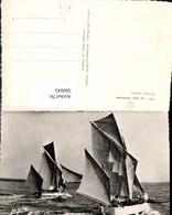 566043,La Cote Vendeenne Derniers Voiliers Schiffe Segelschiffe - Segelboote