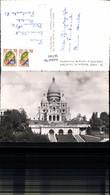 567391,Paris Basilique Du Sacre-Coeur Et Colline De Montmartre Basilika - Kirchen U. Kathedralen