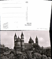567396,Foto Ak Worms A. Rhein Dom - Kirchen U. Kathedralen