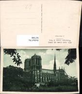 567398,Paris Notre Dame Kirche Dom - Kirchen U. Kathedralen