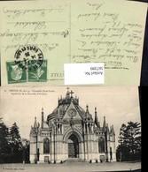 567399,Dreux Chapelle Saint-Louis Sepulture De La Familie D Orleans Kapelle Kirche - Kirchen U. Kathedralen