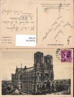 567402,Reims La Cathedrale Kathedrale Kirche - Kirchen U. Kathedralen