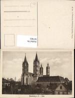 567403,Naumburg A. D. Saale Dom - Kirchen U. Kathedralen