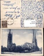 567410,Bordeaux La Cathedrale Et La Tour Pey-Berland Kathedrale Kirche - Kirchen U. Kathedralen