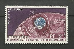 Wallis Et Futuna PA N°20 Cote 4 Euros - Nuevos