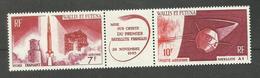 Wallis Et Futuna PA N°25A Neuf** Cote 10 Euros - Nuevos