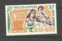 Wallis Et Futuna PA N°28 Neuf** Cote 6.10 Euros - Nuevos