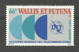Wallis Et Futuna PA N°84 Neufs** Cote 4 Euros - Nuevos