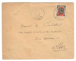 3491 - TREZEL - Algeria (1924-1962)