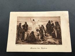 Missions Des Apôtres - Souvenir Ordination Sacerdotale - 1929 BELLEY APREMONT (Ain) - Andachtsbilder