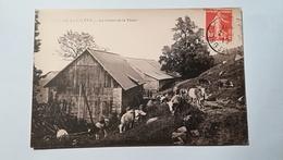 74- SALEVE - AU CHALETS DE LA THUILE - Autres Communes