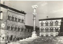SIENA  PART. DI PIAZZA DEL DUOMO    (1000) - Siena
