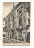 Cp , 80 , AMIENS , Le Théâtre , Vierge , Ed. LL , N° 49 - Amiens
