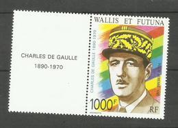 Wallis Et Futuna PA N°169 Neuf** Cote 30 Euros - Nuevos